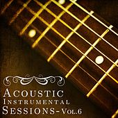 Acoustic Instrumental Sessions, Vol. 6 by Cappo Slide