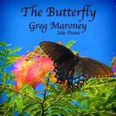 The Butterfly von Greg Maroney
