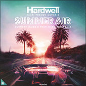 Summer Air (Sunnery James & Ryan Marciano Remix) van Hardwell