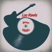Soul Classics de Lou Rawls