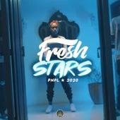 Fresh Stars 2020 Pnpl von PineappleStorm TV, Sos, Dudu, Meno Tody, Yunk Vino