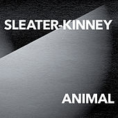 Animal de Sleater-Kinney