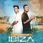 La Conocí en Ibiza von Alex