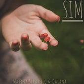 Sim de Caiana Marina Sirabello