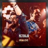 Balde de Neto e JR