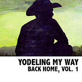 Yodeling My Way Back Home, Vol. 1 de Various Artists