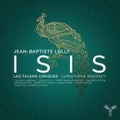 Lully: Isis de Les Talens Lyriques