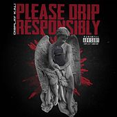 Please Drip Responsibly by Di$play Kali