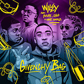 Givenchy Bag (feat. Future, Nafe Smalz & Chip) van Wiley