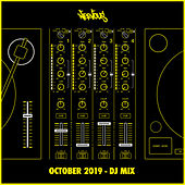 Nervous October 2019 (DJ Mix) de Various Artists