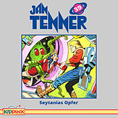Folge 39: Seytanias Opfer von Jan Tenner