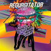 Quarter Pounder - 25 Years Of Being Consumed by Regurgitator
