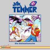 Folge 31: Die Steinzeitseuche von Jan Tenner