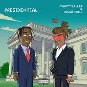 Presidential de Marty Baller