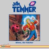 Folge 46: Mimo, der Rächer von Jan Tenner