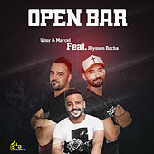 Open Bar de Vitor & Marcel