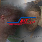 HVV ohne Ticket de Paulo NSC359
