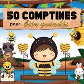 50 comptines pour bien grandir de Various Artists