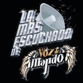 Lo Más Escuchado De by Voz De Mando
