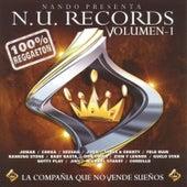 N U Records Vol 1 de Various Artists
