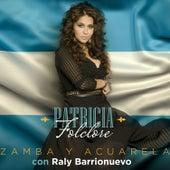Zamba y Acuarela de Patricia Sosa