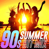 90s Summer Hit Mix by Various Artists