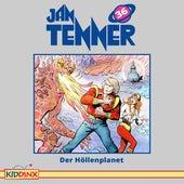Folge 36: Der Höllenplanet von Jan Tenner