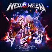 United Alive in Madrid (Live) by Helloween