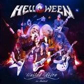 United Alive in Madrid (Live) de Helloween
