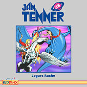 Folge 38: Logars Rache von Jan Tenner