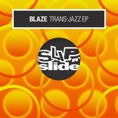Trans-Jazz EP de La Blaze