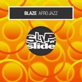 Afro Jazz de La Blaze