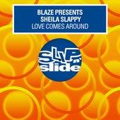 Love Comes Around de La Blaze