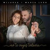 No Te Vayas Todavía by Mijares