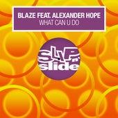 What Can U Do (feat. Alexander Hope) de La Blaze
