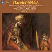 Handel: Saul, HWV 53 von Choir of King's College, Cambridge