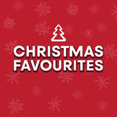 Christmas Favourites (Top Xmas Pop Songs) by Various Artists