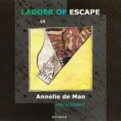 Ladder of Escape No. 10 by Annelie de Man