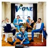 Por Teléfono de V-One