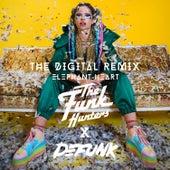 The Digital (The Funk Hunters & Defunk Remix) de Elephant Heart