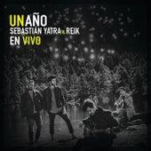 Un Año (En Vivo) by Sebastián Yatra