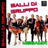 Balli di Gruppo  Megamix de Various Artists