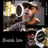 Como Saber de Enock Lou