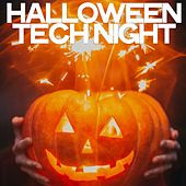 Halloween Tech Night by Various Artists