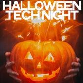 Halloween Tech Night by Various Artists