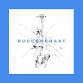 Ruggengraat by Ginger