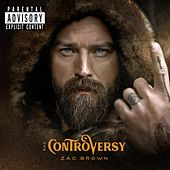The Controversy de Zac Brown