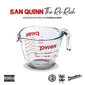 The Re-Rock - EP von San Quinn