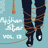 Afghan Star Vol. 13 de Various