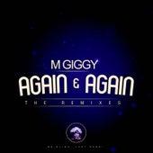 Again & Again (The Remixes) by M Giggy